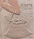 Egypte pierres de lumière - Moyenne et basse-Egypte