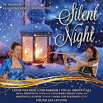 Silent Night (De Mooiste Klassieke Kerstcomposities)