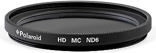 مرشح بولارويد اوبتكس 62 مم بكثافة محايدة [ND 0. 6] متوافق مع جميع موديلات عدسات الكاميرا الشهيرة
