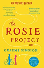 The Rosie Project: A Novel PDF