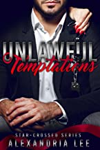 Unlawful Temptations (The Star-Crossed Series)