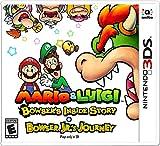 Mario & Luigi: Bowser's Inside Story + Bowser...