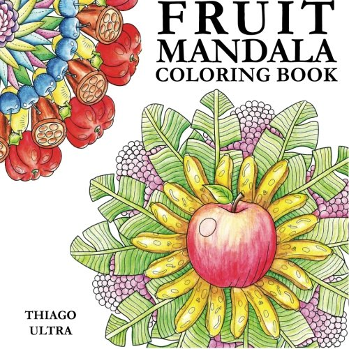 Easy You Simply Klick Fruit Mandala