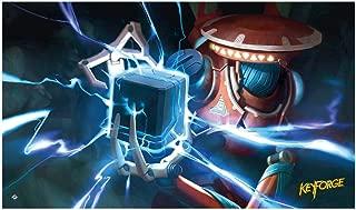 Fantasy Flight Games FFG KFS04 Keyforge: Positron Bolt Playmat Toy