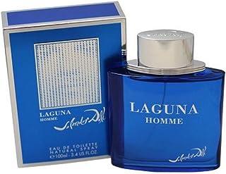 Laguna by Salvador Dali for Men Eau de Toilette Spray 100ml