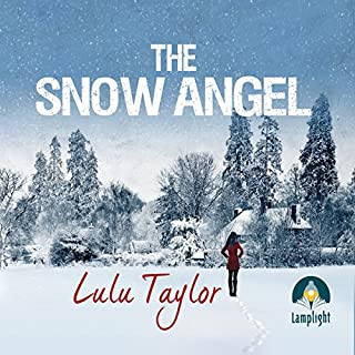 The Snow Angel                   By:                                                                                                                                 Lulu Talyor                               Narrated by:                                                                                                                                 Rebecca Gethings                      Length: 12 hrs and 10 mins     25 ratings     Overall 4.4