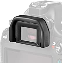 Altura Photo Eyepiece / Eyecup (Canon EF Replacement) for Canon EOS 70D 77D 80D Rebel T7 T7i T6i T6s T6 SL2 SL3 DSLR Cameras
