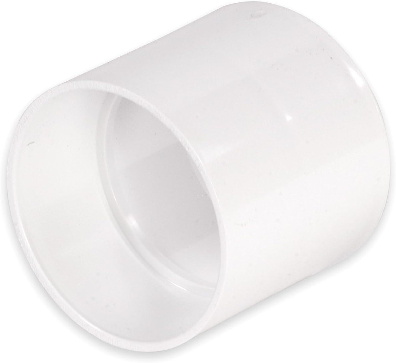 NDS 305 Styrene Max 61% OFF Coupling Solvent 3-Inch Weld Fitting Alternative dealer White