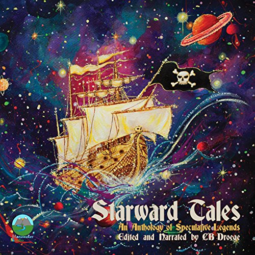Starward Tales, Volume 1 audiobook cover art