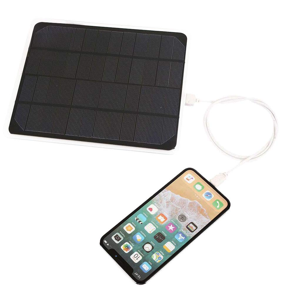 Chinaboy Battery Portable SunPower Ultra Thin