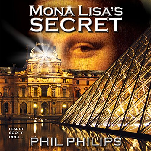 Couverture de Mona Lisa's Secret