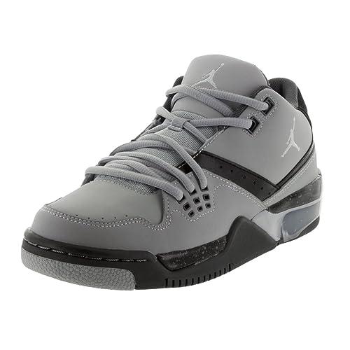 7e73933c4803 Jordan Nike Kids Flight 23 BG Basketball Shoe