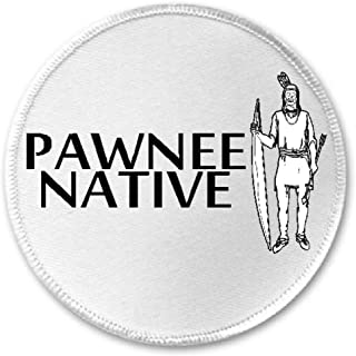 Pawnee Native - 3