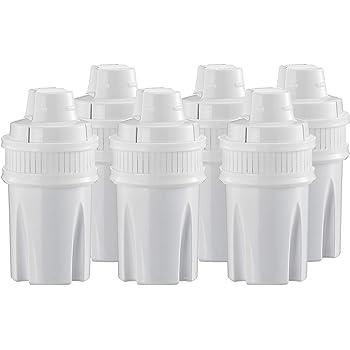 AmazonBasics – Cartuchos de filtrado de agua para BRITA Classic® (6 unidades): Amazon.es: Hogar