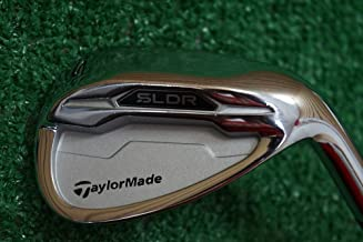 Taylormade Sldr Right-Handed Wedge Steel Sand°