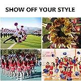 Zoom IMG-2 pom pon da cheerleading 4