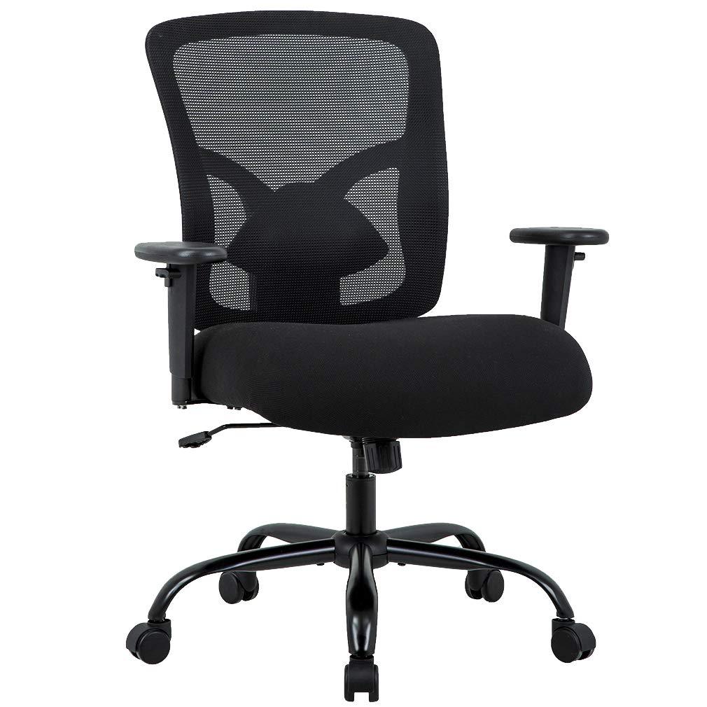 BestOffice Tall 400lb Office Chair
