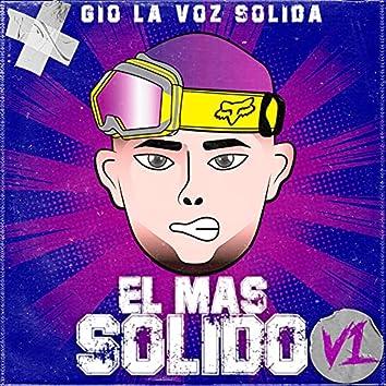 El Mas Solido, Vol.1