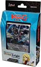 Cardfight DIVINE KNIGHT OF HEAVENLY DECREE G Trial Deck English VGE-G-TD11