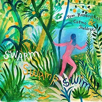 Swarm Swamp Swim