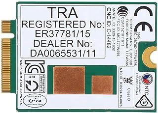 fosa T77W595 4G Module, LT4120 796928-001 Network Card, LTE 3G 4G Module for HP Probook/EliteBook 820 840 850
