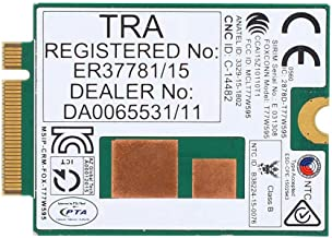 Bewinner T77W595 Módulo 4G, 150 Mbps Módulo 4G LTE para HP EliteBook G3 / G4 (745 755 820 840 850), ProBook G2 (640 645 650 655) - Tableta/Notebook/Teclado
