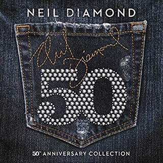 neil diamond diamonds