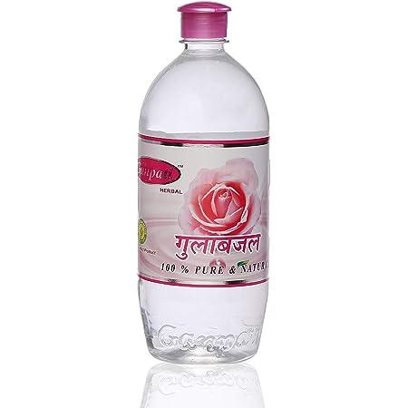 Ganpati Herbal Rose Water 1000ml