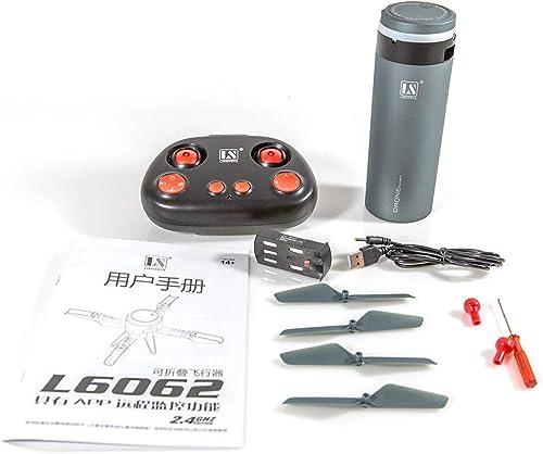 opciones a bajo precio ZinESaya L6062Pro FPV Foldable RC Drone with with with Altitude Hold 720P Wide Angle Camera  Ahorre hasta un 70% de descuento.