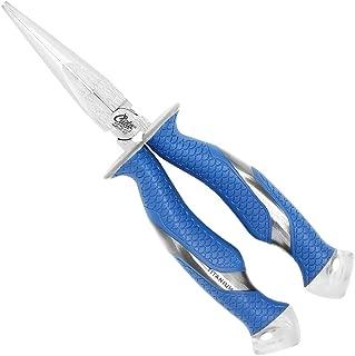 3016289 Cuda 8.75 Titanium Bonded Needle Nose Pliers