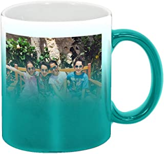 MauiColor Changing Cup Hei Hei Color Changing Cup Personalized Color Changing Cup Moana Inspired Color Changing Cup