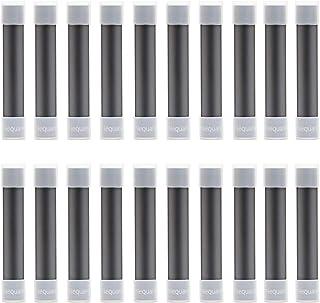 NEQUARE プルームテック カートリッジ Ploom tech アトマイザー 互換 カプセル対応 無味無臭 20本入り