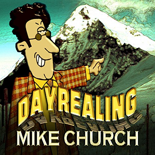 dayrealing cover art