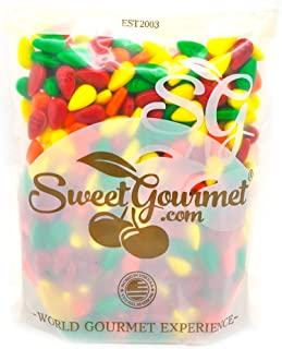 SweetGourmet Concord CRY BABY TEARS Coated Candy, 1.5Lb