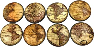 Best map drawer knobs Reviews
