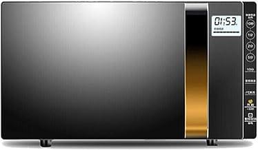 Horno De Microondas 23L 900W, Utensilios De Cocina/Reloj Y Temporizador, Descongelación Automática/Fácil De Limpiar/Adecuado para La Oficina En Casa
