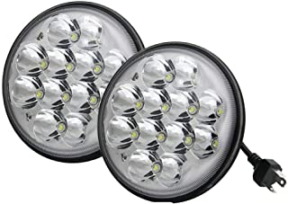 Best Round Sealed Beam Headlights of 2020 – Top Rated & Reviewed