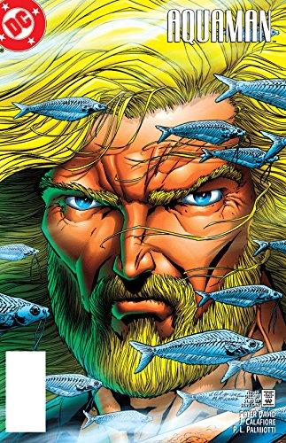 Aquaman (1994-2001) #39 (English Edition)