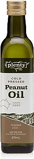 Plenty Peanut Oil, 375 ml