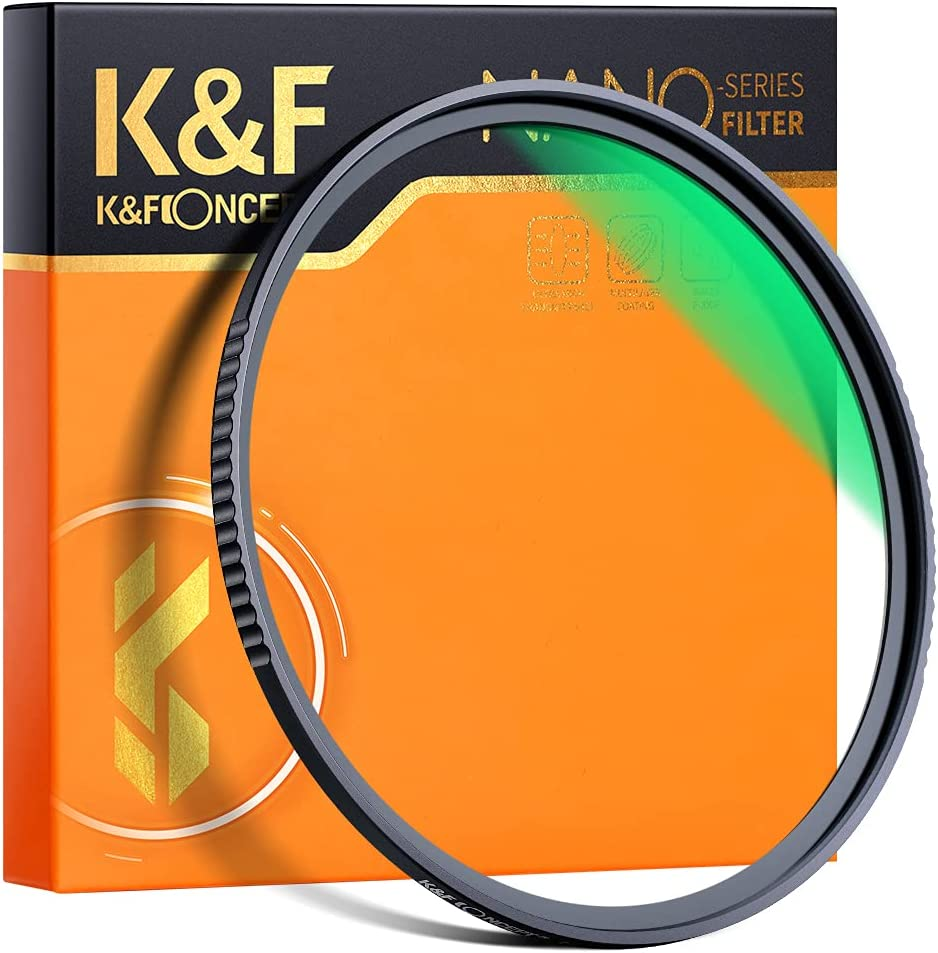 KF Concept 86mm MC Animer and price revision UV Coated 18 Protection Multi-Layer Filter Ranking TOP4