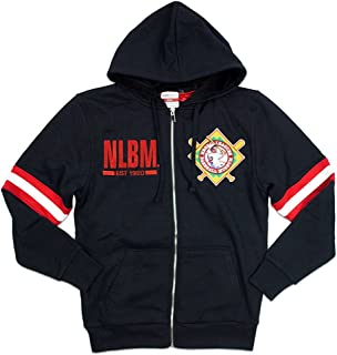 negro league hoodie