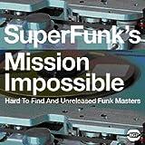Various: Super Funk's Mission Impossible [Vinyl LP] (Vinyl)