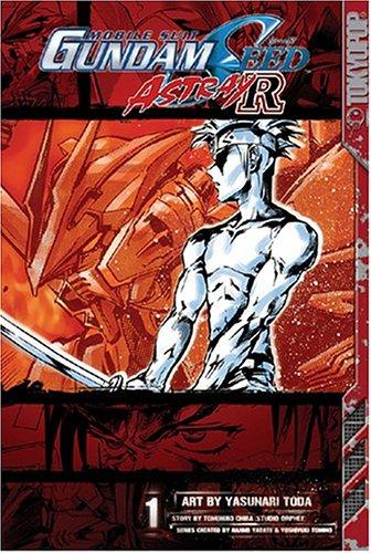 Gundam Seed Astray R (Gundam (Tokyopop) (Graphic Novels)), Vol. 1