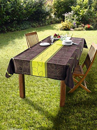 Dekoleidenschaft -   Tischdecke Outdoor