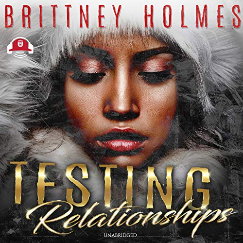 Testing Relationships cover art