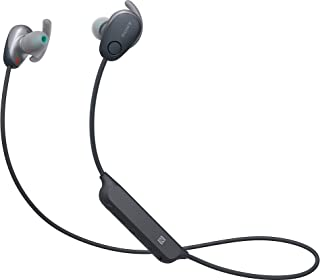 Sony WI-SP600N Premium Impermeable Bluetooth Inalámbrico Extra Bass Sports In-Ear 6 horas de reproducción Auriculares/micr...