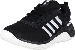 Lancer Boy's Mesh Sports Running Shoes