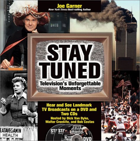 Stay Tuned: Television's Unforgettable Moments
