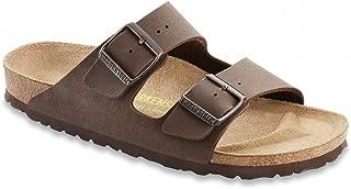Unisex Arizona Mocca Nubuck Sandals - 10-10.5 B(M) US Women/8-8.5 D(M) US Men