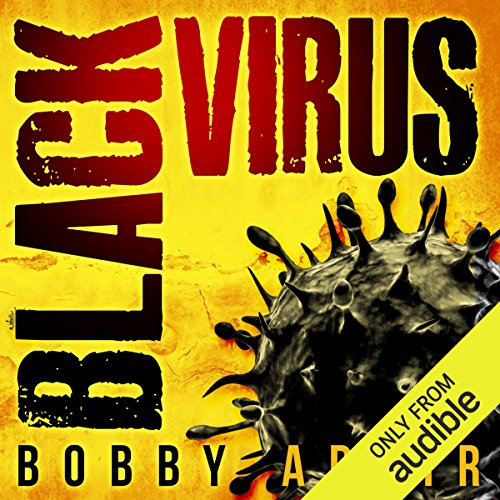 Black Virus cover art